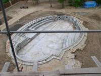 Этап 2: в бетоне
